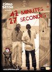 42 minutes 27 secondes